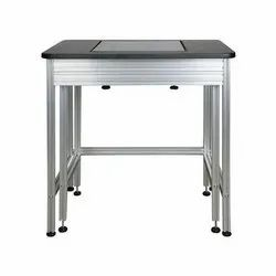 Laboratory Vibration Table