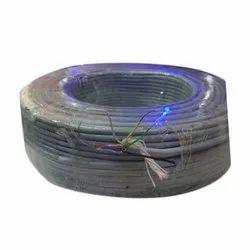 Copper Single 6 Core Shilded Cable
