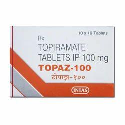 Topaz Tablet
