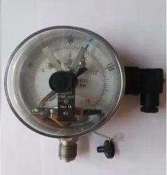 MPA Pressure Gauge