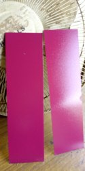 Powder Coating SP Pink Paint