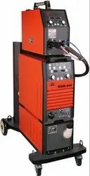 Ralliwolf Welding machine TIG series