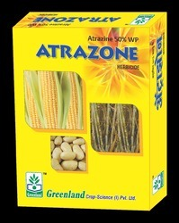 Atrazine 50% WP