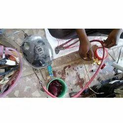 Compressor Repairing
