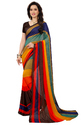 Fancy Weight Less Saree With Blouse Piece