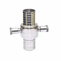 Stainless Steel Delivery Hose Coupling