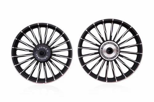 Royal Enfield Alloy Wheel 20 Spoke