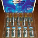 Tatio Active Glutathione Injection
