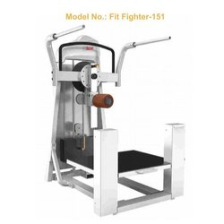 Fit Fighter 151 Total Hip Machine