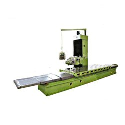 Cast Iron SIDE END MILLING MACHINE, Model Name/Number: Dawn