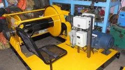 Winches in Kolkata, West Bengal | Winches, Winching System Price in