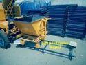 Material Handling Rail Trolley