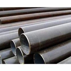 Mild Steel Black Pipe