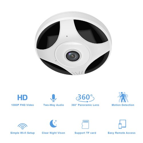 HD 1080P wifi P2P Hidden SPY mini camera power Sockets Video Recorder DVR Cam