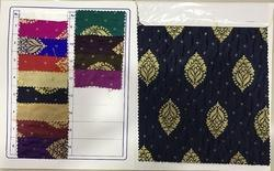 Magic Butta Taffeta Jacquard Fabric