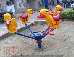 Duck Merry Go Around
