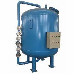 SS Pressure Sand Filter