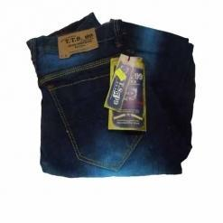 TTS 99 Men's Stretchable Jeans