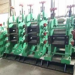 Vijay Automatic Hot Rolling Mill, Capacity: 60000-500000 Ton