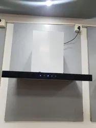 Electric Kitchen Chimney