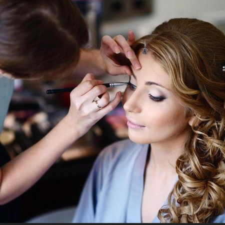 Make Up Artists And Grooming Services