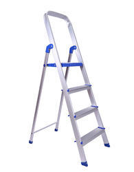 Domestic Aluminum Baby Ladder