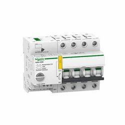 Schneider MCB Switch