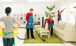 Deep Cleaning Services