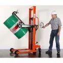 Widely Used Industrial Drum Storage Racks