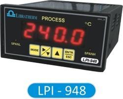 LPI-948-U Temperature Process Indicator