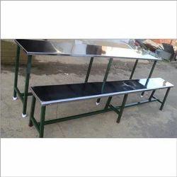 TGPE Industrial Workbench