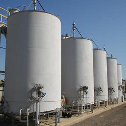 Biodigester Tank