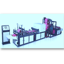 STPL-C Non Woven Bag Making Machine