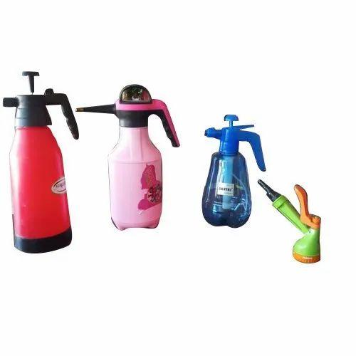 f2d69d61f1 Plastic Garden Spray Bottle, Capacity: 1-2 Ltr, Rs 170 /piece | ID ...