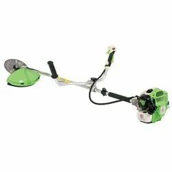 Brush Cutter With Grass Trimmer
