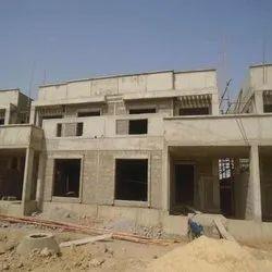 Home Construction Labour Service