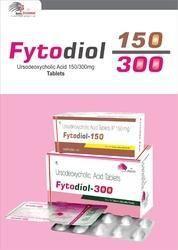 Ursodeoxycholic Acid 300mg