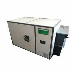 200 kVA Servo Stabilizer