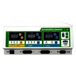 250 Watts Electrosurgical Unit, For Hospital