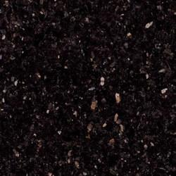 Galaxy Black Granite Stone, Thickness: 15-20 mm