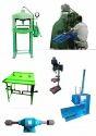 Chappal Sole Cutting Press