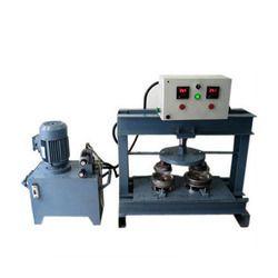 Four Die Hydraulic Paper Dish Making Machine