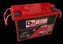 Decor E-rickshaw Battery