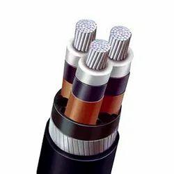 HT KV XLPE Power Cables upto 66KV, Conductor Stranding: Aluminium