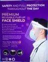 Helmet Face Shield