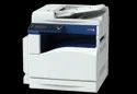 Xerox Sc 2020 Color Machine With Automatic Document Feeder