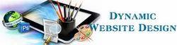 Dynamic Web Design Service