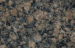 Polished Thick Slab Baltic Brown Granite, Thickness: 20-25 mm, Flooring
