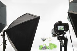 Industrial Product Photography & Videography