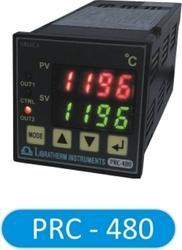 Programmable Ramp / Soak PID Temperature Controller PRC-480